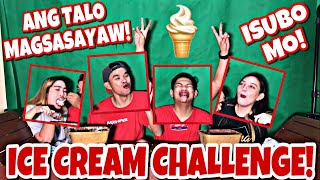 ICE CREAM CHALLENGE!!! (SUBUAN NA!!!)