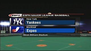 MLB 2K4 Gameplay 2