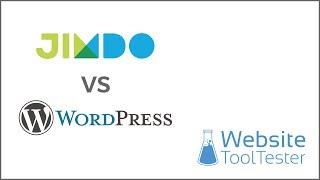 Jimdo vs Wordpress: was ist besser für dich?