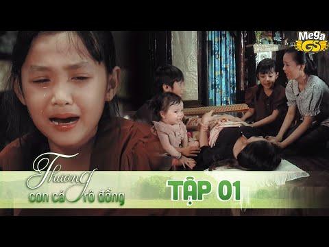 THƯƠNG CON CÁ RÔ ĐỒNG TẬP 1 - Phim hay 2021 |  Lê Phương, Quốc Huy, Quang Thái, Như Đan, Hoàng Yến