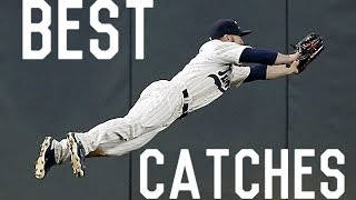 BEST CATCHES OF THE 2015 SEASON | HD