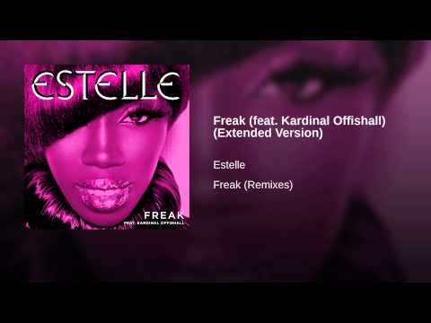 Freak (feat. Kardinal Offishall) (Extended Version)