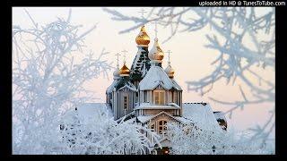 Prayer of Penitence for Russia - Don Cossack Choir under M. Verhoeff - Zlatopolsky, oktavist