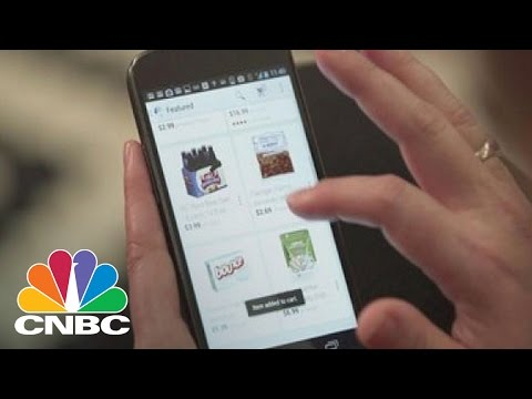 Google App Store Expecting Changes | Tech Bet | CNBC