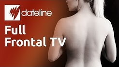 The Naked Women Being Critiqued on Danish TV