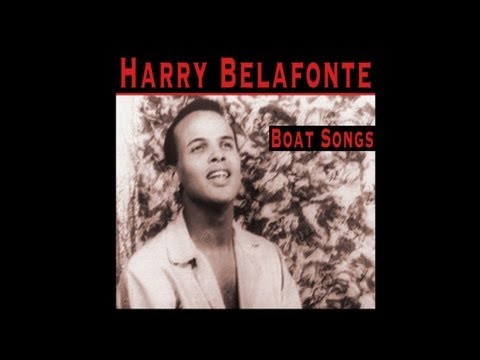 Harry Belafonte  Jump In The Line Shake, Senora 1961 Digitally Remastered