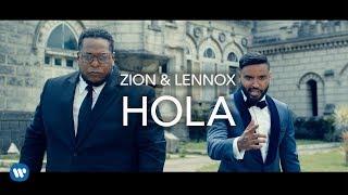 Zion Lennox Hola.mp3