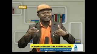 LE DEBAT PANAFRICAIN   DU  15   02   20 15 (part 2)