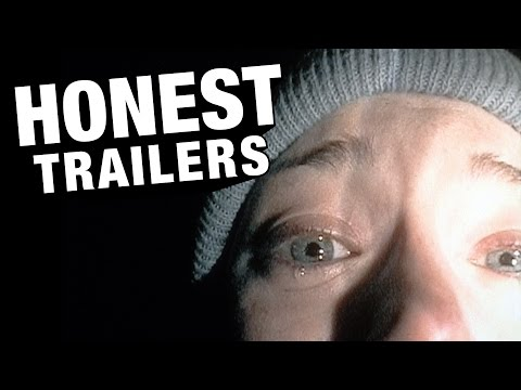 Thumbnail: Honest Trailers - The Blair Witch Project (1999)