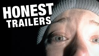 Repeat youtube video Honest Trailers - The Blair Witch Project (1999)