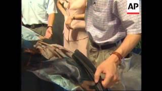 CHINA: BEIJING: INTERNATIONAL AUTOMOBILE SHOW