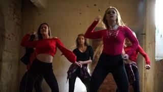 Rudimental &amp Major Lazer - Let Me Live (ft. Anne-Marie &amp Mr Eazi) - Choreography by ...