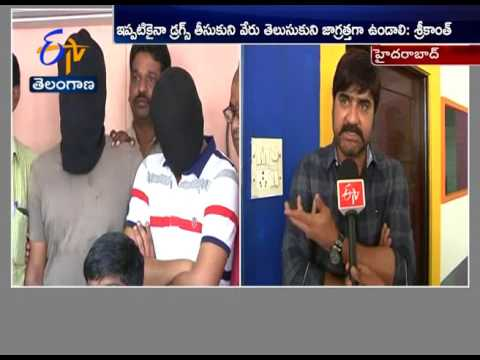 Drugs Mafia in Tollywood | Hero Srikanth's interview