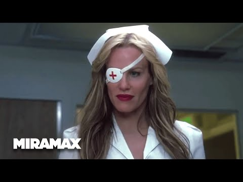 Kill Bill: Volume 1  'Nurse Elle's Medicine' HD  Uma Thurman, Daryl Hannah  MIRAMAX