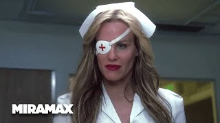 Kill Bill: Volume 1 | 'Nurse Elle's Medicine' (HD) - Uma Thurman, Daryl Hannah | MIRAMAX
