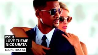 Soundtrack #8 | Love Theme | Focus