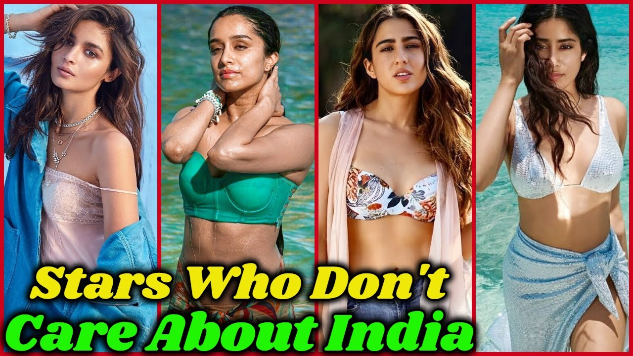 Download Bollywood Celebrity Who Don't Care About India in This COVID Crisis