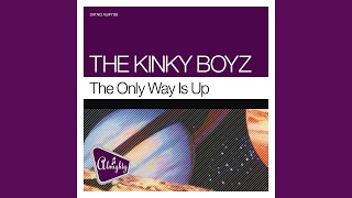 "The Only Way Is Up (Almighty 7"" Anthem Mix)"