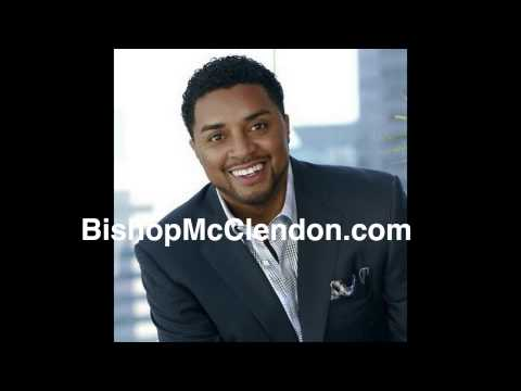 Clarence McClendon - Truth About Sin