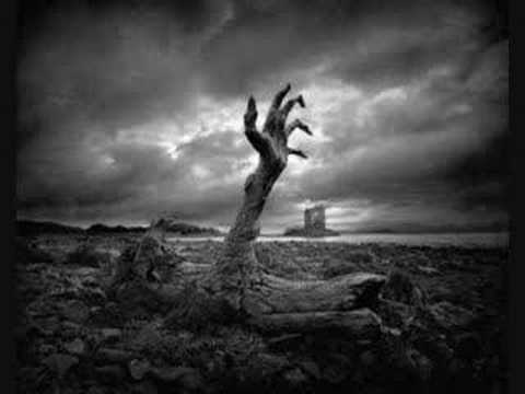 My Dying Bride - The Wreckage Of My Flesh (Remix)