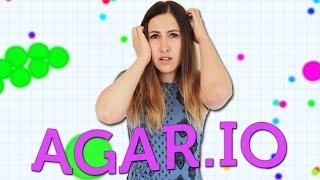 NEE DIT MEEN JE NIET! - Agario - Part 2