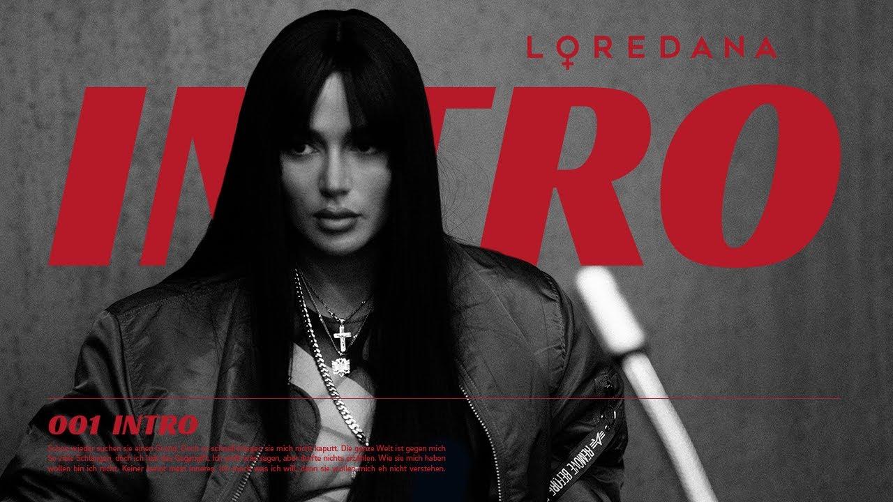 Download LOREDANA - INTRO