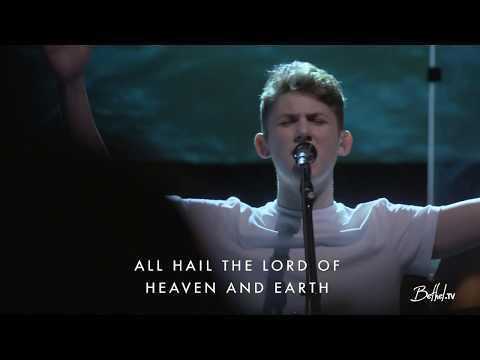 All Hail King Jesus (LIVE) - Peyton Allen