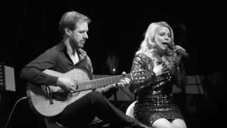 Ellie Goulding cover of  Guns and Horses by Louise Dearman