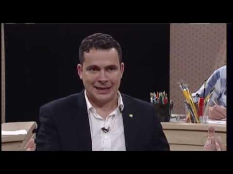 RODA VIVA AMAZONAS - CAPITÃO ALBERTO NETO 31.05.2019