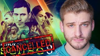 Dear Netflix: Your Excuse For Cancelling Sense8s