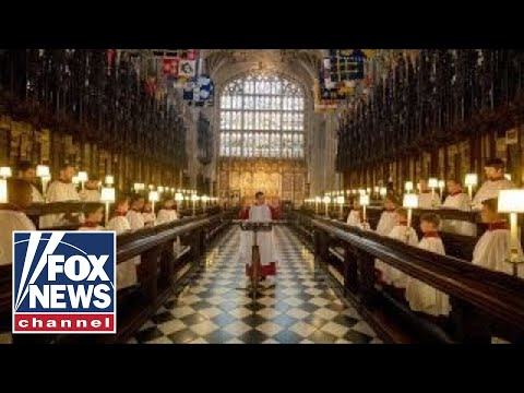 New details on the royal wedding