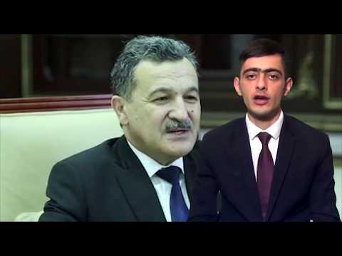 """Xəbər var: """"İlham Əliyev kredit borcu olanlarla bağlı müdhiş qərar verdi"""" (13.10.2017)"""