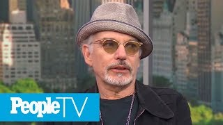 Billy Bob Thornton Values Dennis Quaid As 'Buddy To Commiserate With' During Tough Times | PeopleTV