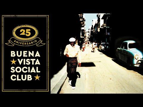 Buena Vista Social Club - El Carretero (Official Audio)