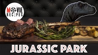 Jurassic Park   Movie Recipes
