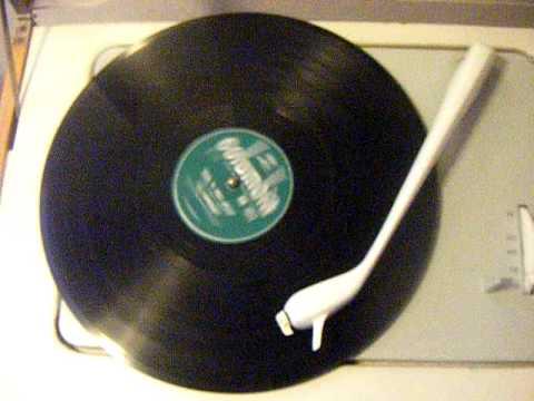LEE LAWRENCE - ROCK 'N' ROLL OPERA - 78rpm