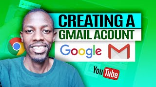 Creating a Google Gmail Account - How To Get a Business Online - Free Course