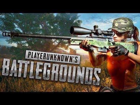 PLAYERUNKNOWN'S BATTLEGROUNDS ★ Chicken Jagd ★ Live #1029 ★ Multiplayer Gameplay Deutsch German