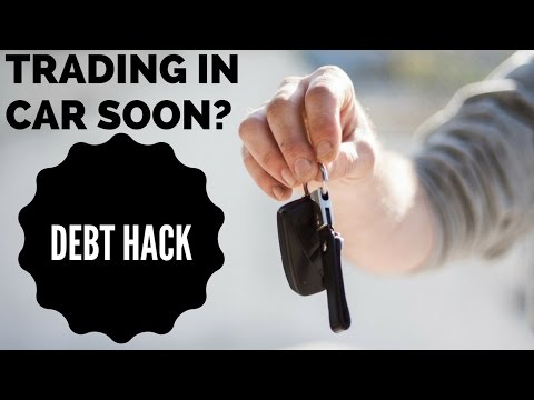 Trading in car soon? Don't make this mistake!