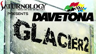 Saturnology Presents Davetona - Glacier 2