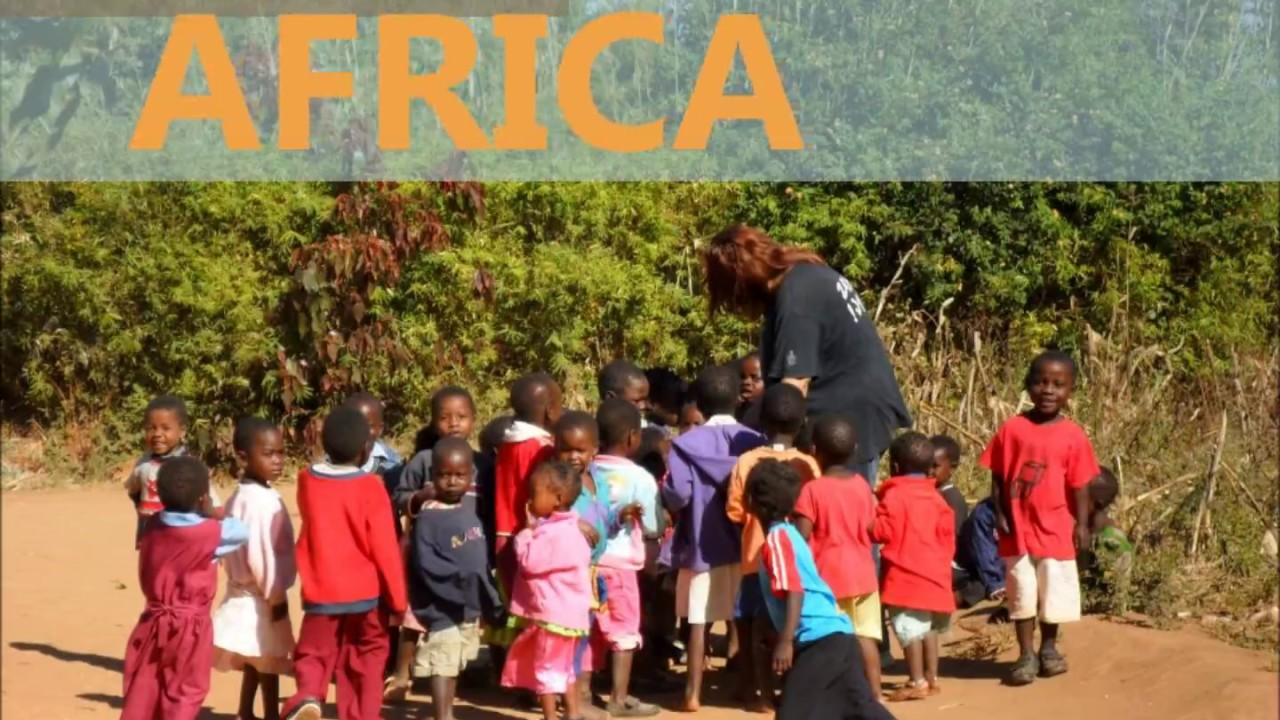 Volunteer in Africa or India with CICD