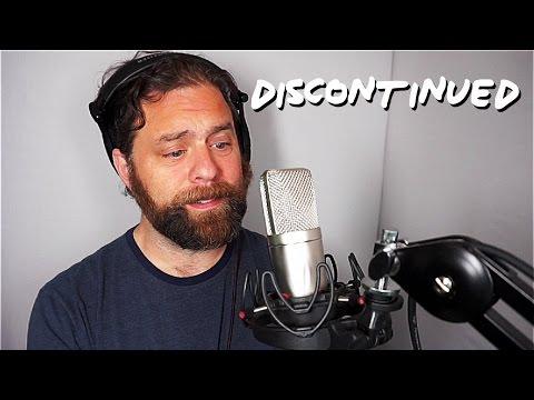 Evaluating Discontinued Mics