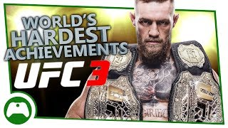 UFC 3 | World