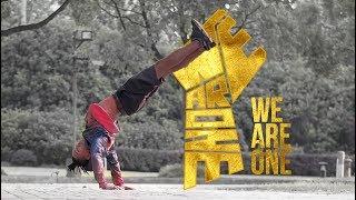Stoppa - What's The Word | We Are One in Shanghai China YAK ft Skitzo Waydi Bouboo Neguin Hong10..