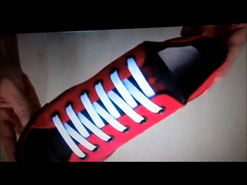 69cdd03e4c4 Fantastic Fashion Baarn - 5 tips om je sneakers te veteren - YouTube