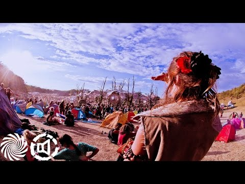 LOUD - Psytrance Festivals Doco