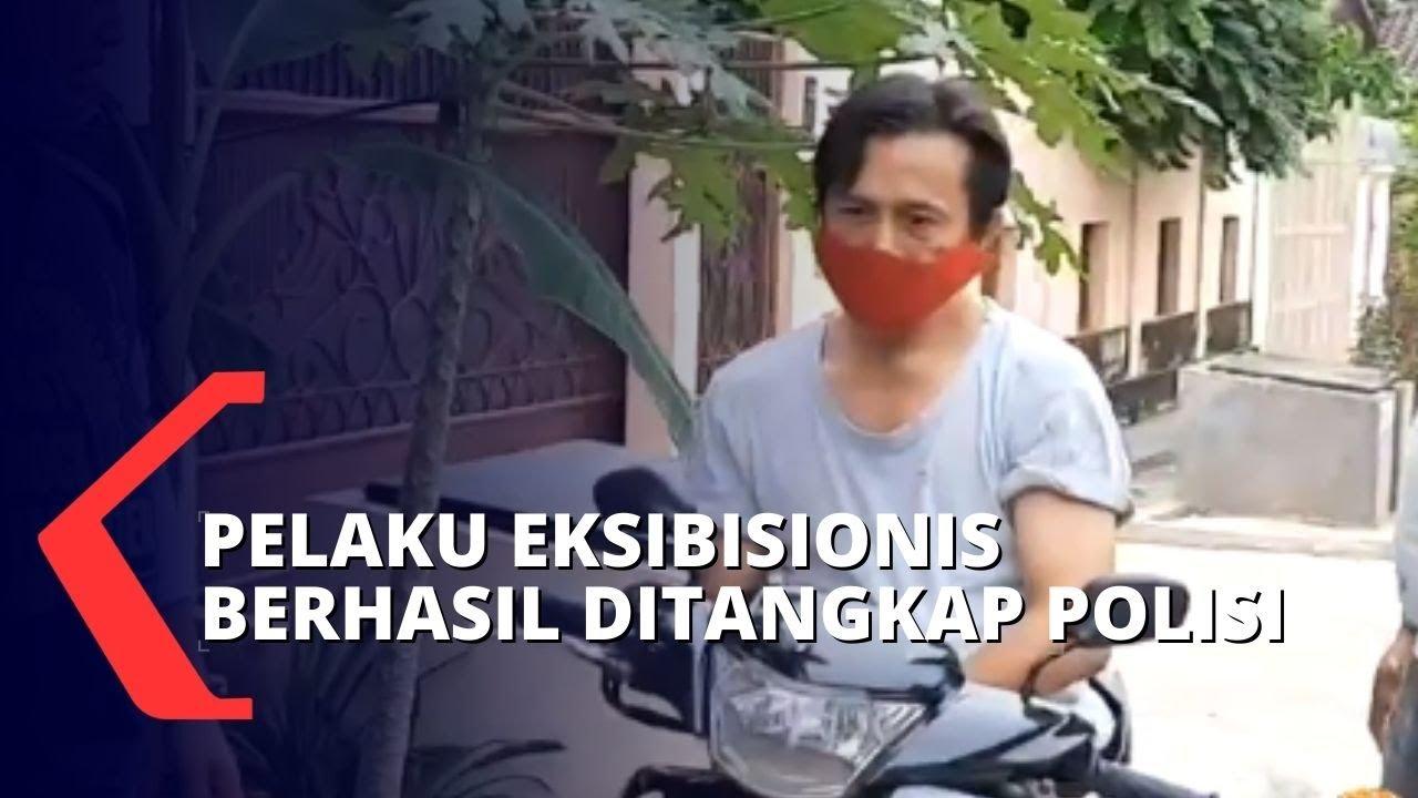 Exibisionist