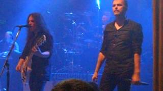 Imaginations From The Other Side - Blind Guardian - 14-10-2015