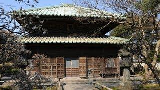 英勝寺  鎌倉寺院巡り