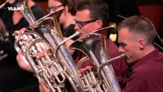 The Land of the Long White Cloud - Philip Sparke door Brassband Scaldis